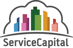 ServiceCapital Logo
